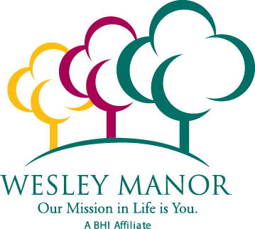Wesley Manor Retirement Community