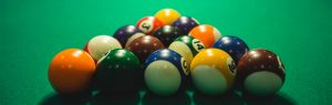 Hoosier Village Retirement Community Billiards