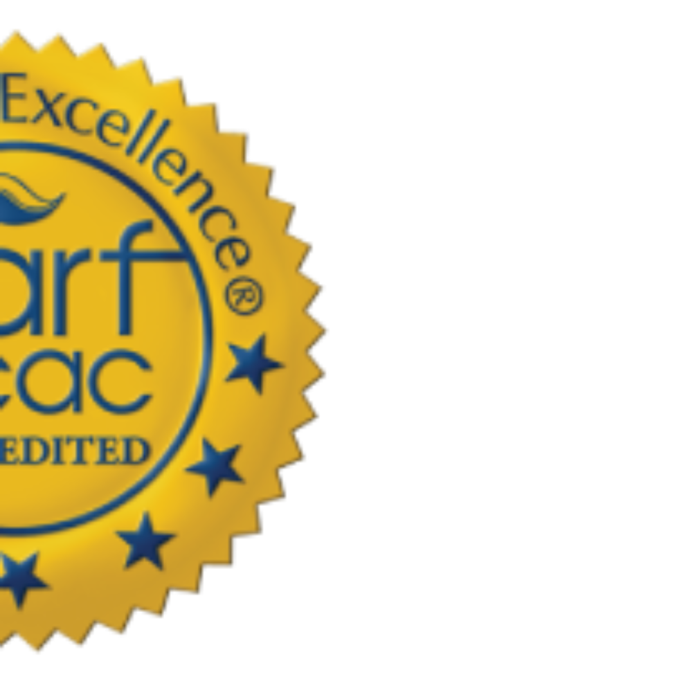 CARF-CCAC & equal housing