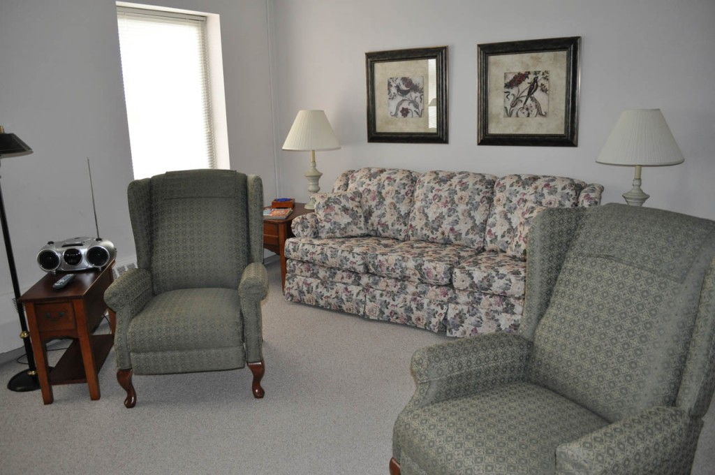 Vacation Suite at Wesley Manor