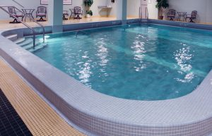 Wesley Manor Indoor Pool