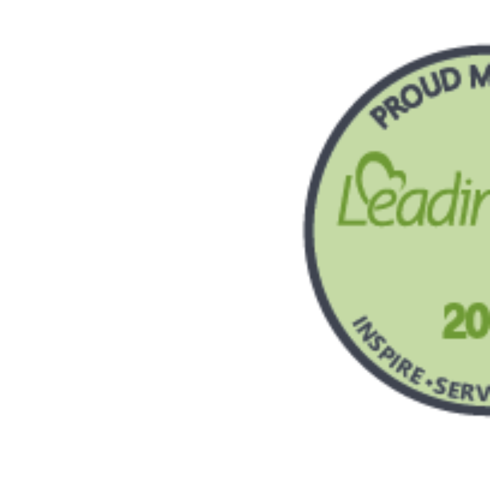 carf Equal Housing & Leading Age Indiana logos